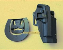 CQC holster For M92 pistol by BH